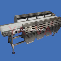 Modular Belt Conveyor / China Belt Conveyor Design