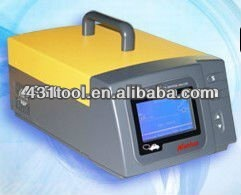 Best selling NHA-506EN gas emission analyzer