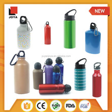 500ml/750ml aluminium sports water bottle for promotion