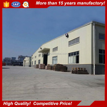 China manufacture light steel frame steel structure residential building