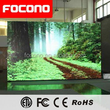 Outdoor full color HD China P8 Xxx mm electronic advertising led display screen