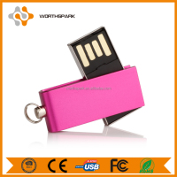 custom usb flash drive with logo design with ROHS/CE
