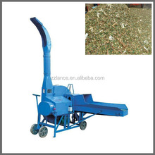 fresh/dry corn stalk shredder machine 0.5-8t/h