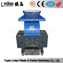 Good price 100-1002kg/h crusher for recycling plastic film