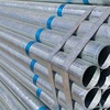 hot dip galvanized scaffolding steel pipe with 1/2 inch steel pipe