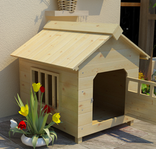 Custom Cheap Portable Decorative Dog Houses