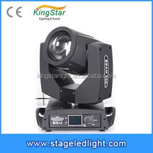 200W sharpy 5R Bean Moving head stage light/beam 200 5r