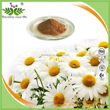 Hot Selling 100% Natural chamomile extract/Apigenin ISO certificate