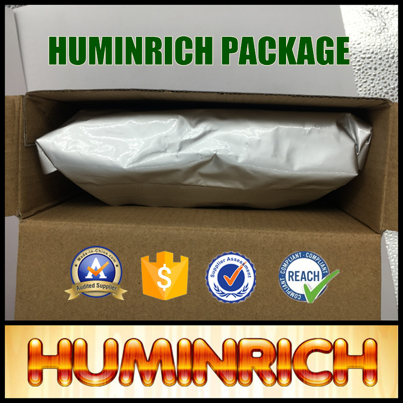 Huminrich High Nutrient Content Potassium Humate Powder Brown Humic Acid