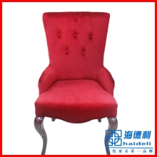 Wholesale metal chair frames for Restaurant Use
