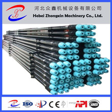api swivel water well drilling g105 drill pipe rod for groundwater