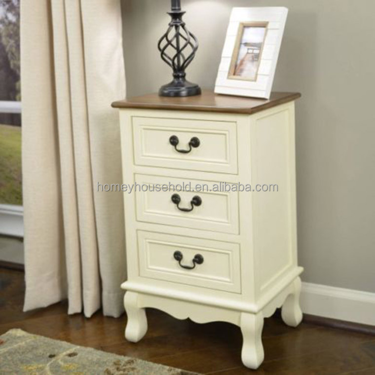 Wood home furniture french style chest of drawers tool chests