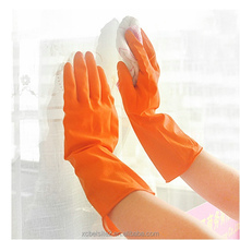 M429 wholesale Skin Care Latex gloves household cleaning kitchen laundry latex rubber gloves