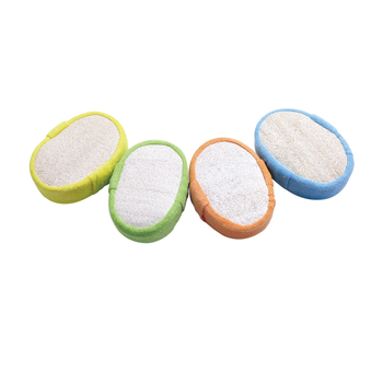 Healthy Natural Loofah Bath Shower Sponge
