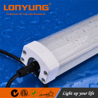 Professional IP65 explosion proof dust proof led Tri proof fluorescent light