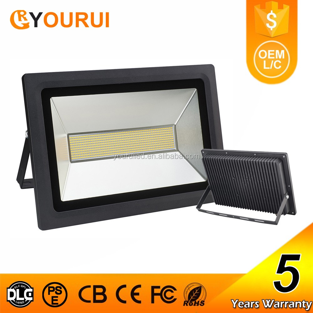 Security indoor outdoor econolight 100 150watt led flood light
