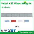 fe adhesive wheel weight for tire service