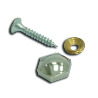 New Dasign High Quality Hexagonal Screw Cover