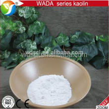 High efficiency Advanced Kaolin For Casting, Refractory Metakaolin
