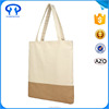 Canvas fabric wholesale best travel tote bag cheap shopping bags
