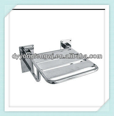 stainless steel bath stool