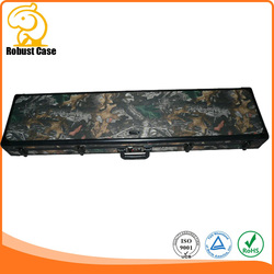 aluminum professional grooming long carrying storage case
