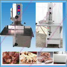 2015 Cheapest Automatic Meat Band Saw Cutting Machine