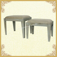Indoor home decorative shabby chic chairs