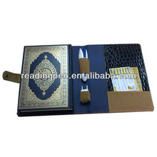 Hot Islamic smart quran pen reader