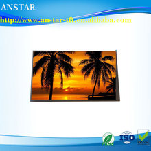 SCREEN PANEL13.3 inch AS133XF01-30IW-56A flexible lcd display interactive lcd panels
