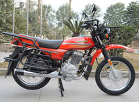 150cc gas 2 wheel off road motorcycles (ZF150GY-A)