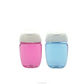 FDA Approved wholesale mini pocket colorful hand sanitizer