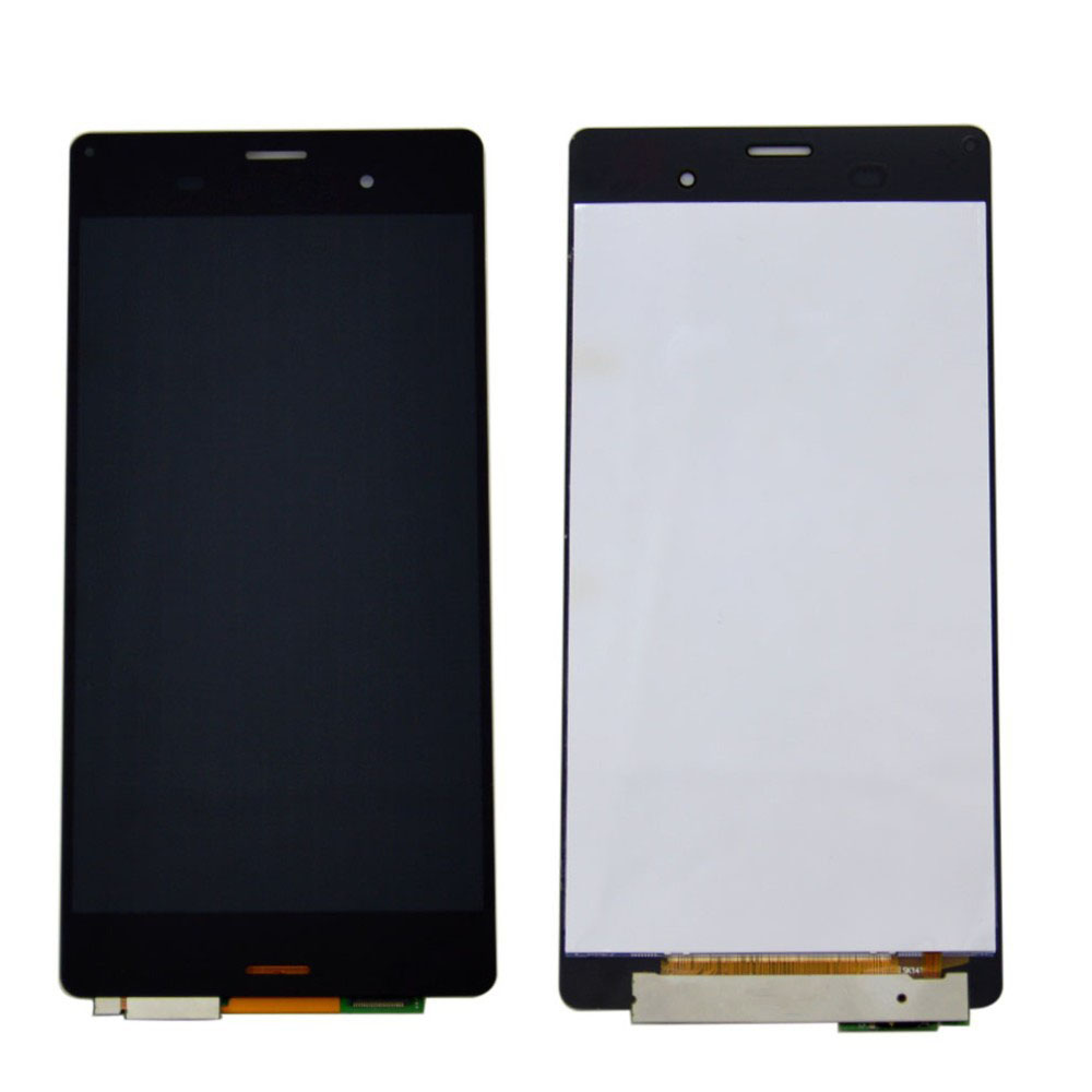 Hot Sale Newest Design Cellular Phone LCD For Sony Xperia Z3 Touch Lcd