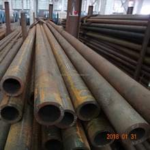 Trade Assurance ASTM A179 Seamless Steel Pipe for Medium Pressure Boiler