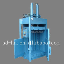 new design Promotion Hydraulic baling machine