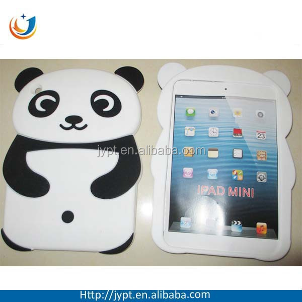 silicone mobile phone cover for ipadmini case