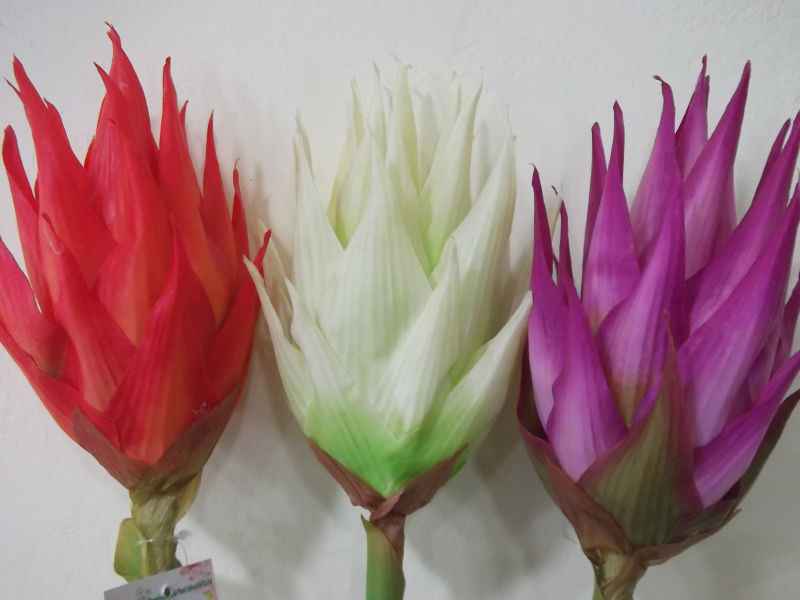 high quality artificial pineapple flowers
