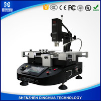 DING HUA DH-5860 professional weller bga chips soldering station