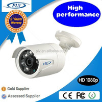 Compact and convenient Vandal Resistance low lux 1080P HD secur cctv camera