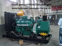 Hydrogen Power Electric Genset