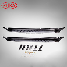 Auto Spare Part Side Nerf Bars Step Running Boards for Kia Sportage R