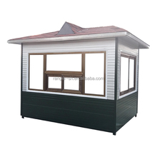 Kinying brand low cost DIY beach house style modern container duplex kits prefabricated house
