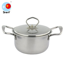 SHINY B079 Stainless steel german cookware