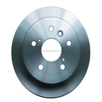 America cars brake system air disc brake