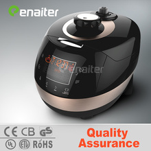 20 in 1 Korean multifunction cooking electric pressure cooker With Non-stick Coating Inner Pot