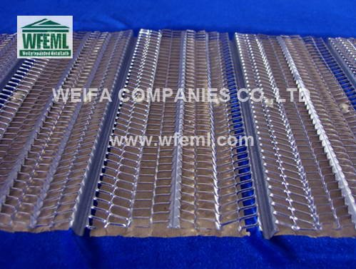 Paper back Diamond Metal Lath