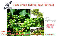 Green Coffee Bean Extract Chorogenic Acid