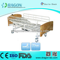 DW - BD137 electric adjustable bed nursing bed hospital nursing home care bed