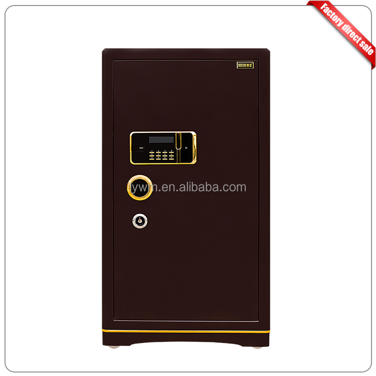Bank used safe deposit box fireproof safe box