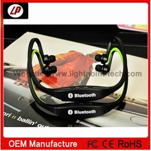 NEW and hot wireless headphone manufacture, bluetooth headset